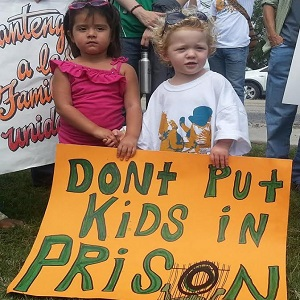 Don't put kids in prison_300x300